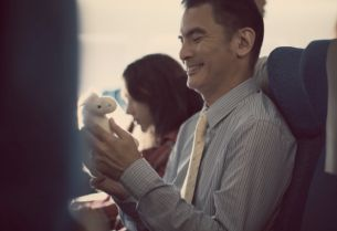 Singapore Airlines Celebrates the Gift of Giving in Emotional Short Film
