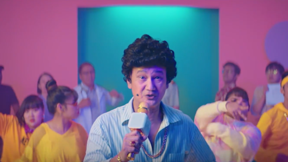 Singapore Sings: The Country's Favourite Ad Jingles