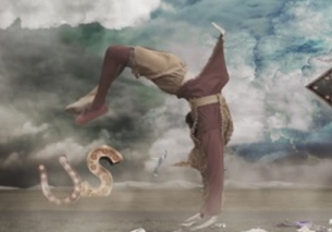 Director Shelly Love Heads to a Surreal New World with 'The Fallen Circus'