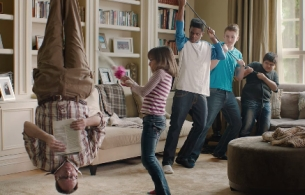 Kids Show Us How to FUNRaise in New Make-A-Wish Canada Campaign