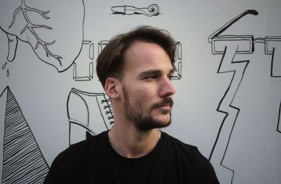 New Talent: Niels Docter