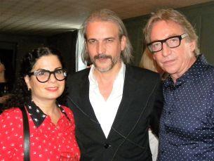 "Believe Media Holds NYC Premier for Bruno Aveillan's ""Rodin, Divino # Inferno"""