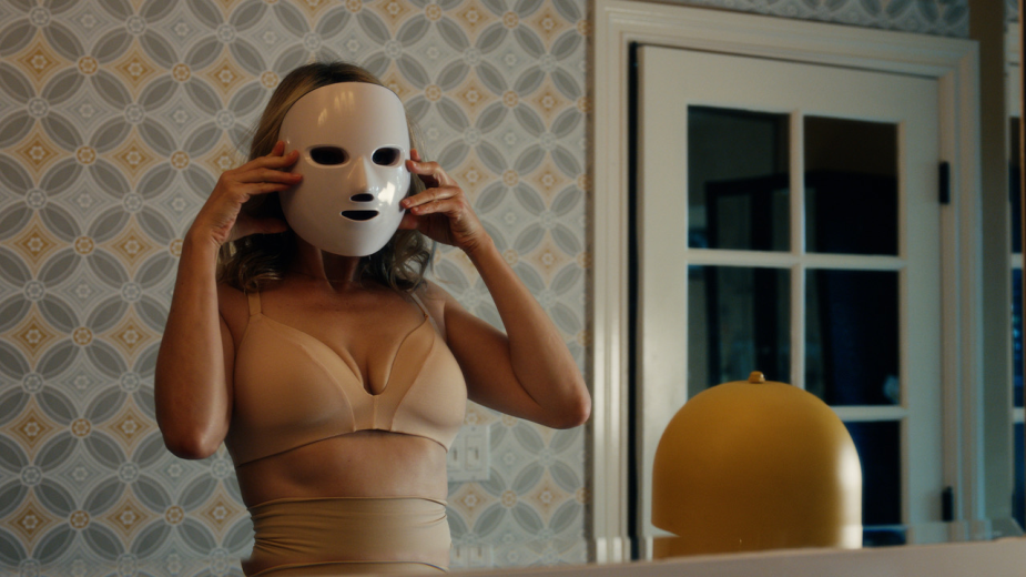Filmmaker Jess Coulter's Short Film Skincare Debuts on Hulu in 20th Digital's Bite Size Halloween Series
