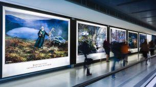 Skoda's Made for Ireland Campaign Celebrates Irish Myths and Legends