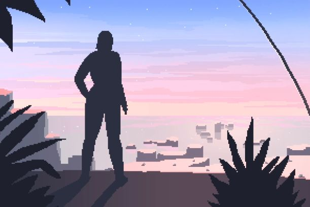 These Animated Sci-Fi Shorts Paint a Positive Picture of the Future