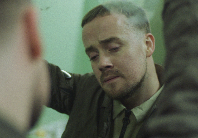 OJ Deady Directs Soulful Music Video for Maverick Sabre's 'Into Hope'