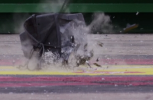 Virgin Money Has a Smashing Great Time with TVs in This New Ad