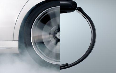 Mercedes-Benz Unveils New Smart Watch with High-Octane Film