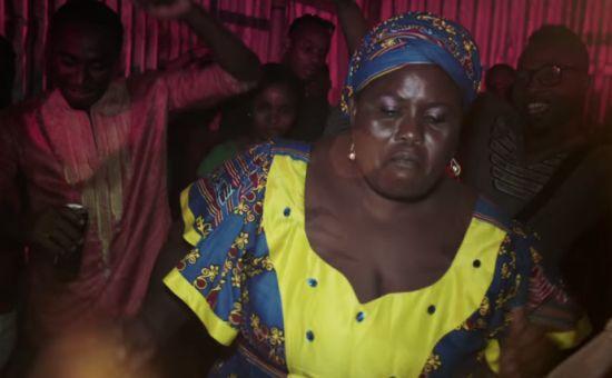 Your Shot: Hitting the Streets of Ghana with Smirnoff & Stink's Martin Krejci