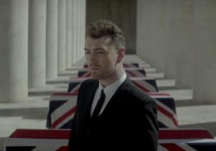 Paul O'Reilly Provides Top Secret Editing for Sam Smith's Bond Theme Promo