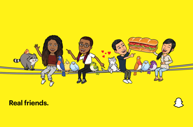 Snapchat Celebrates International Friendship Day with First-Ever Global Integrated Campaign