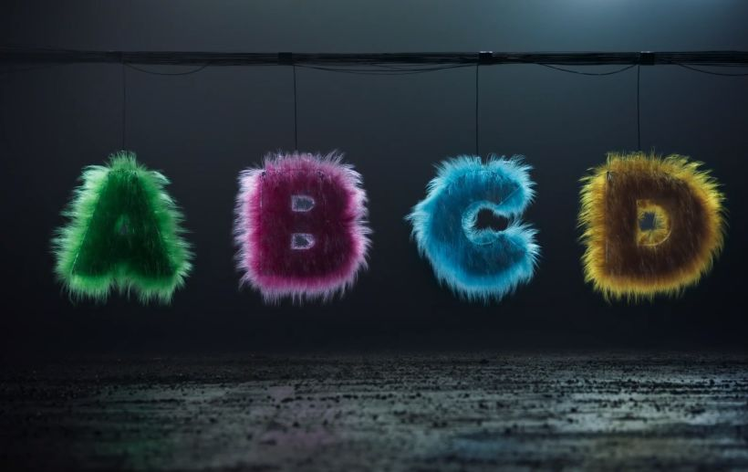 Freefolk Kicks Off 2019 with Stylish CG Idents for Confused.Com