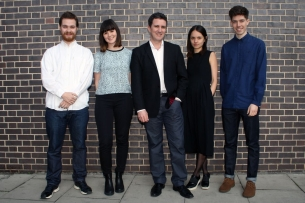 Goldstein Heads Onwards & Upwards with a Brand New Look