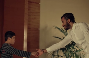 Get a Different Perspective with this Beautiful Social Experiment from FP7/DXB