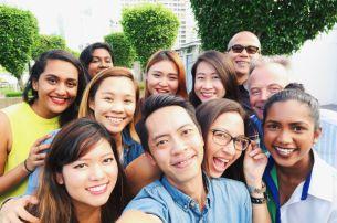 JWT & Mirum Singapore Launch New Specialist Social Media Unit