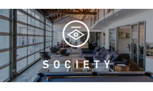 Live Action Production Company The Academy Rebrands as Society