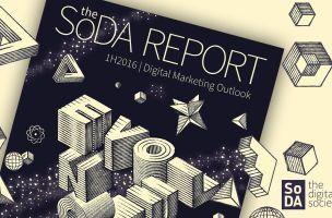 SoDA Report 2016 Unveils Major Disconnect Between Marketers and Agencies