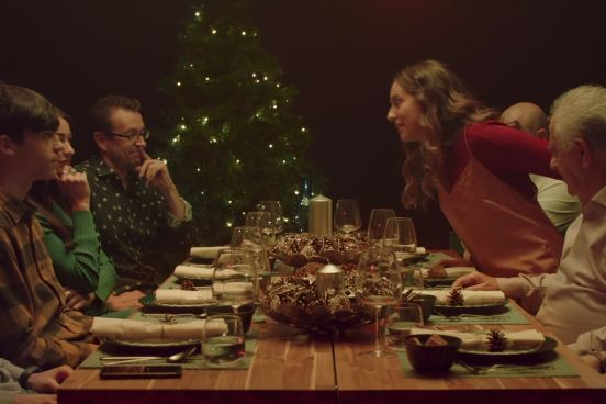 IKEA Spain Puts Families through the Ultimate Trivia Quiz for Christmas