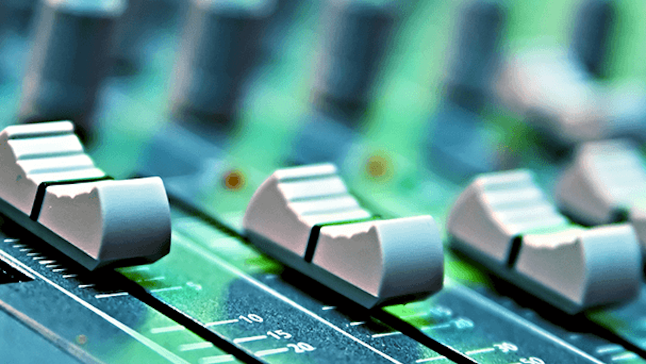 The Mix Room Finishes Audio Workflows with ClearView Flex
