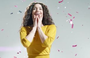 Very.co.uk Launches New Series of Spots Set to Recording by GOLDSTEIN