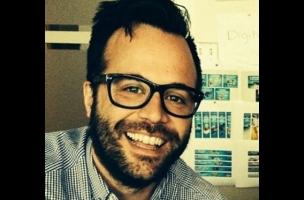 Pete Johnson Joins Deutsch as ECD in New York
