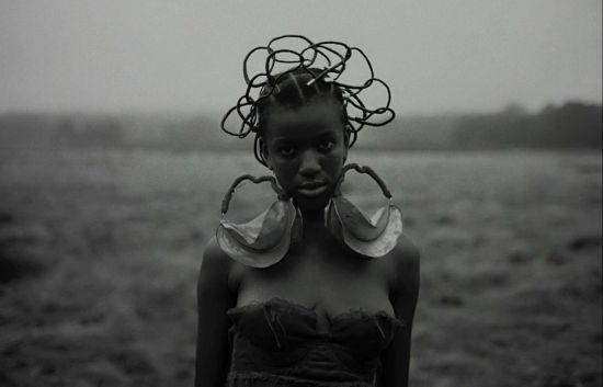 Savannah Setten Directs Beautifully Surreal Promo for UK Singer Sola