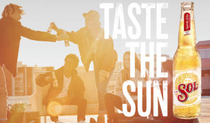 Sol Challenges Us All to 'Taste the Sun'