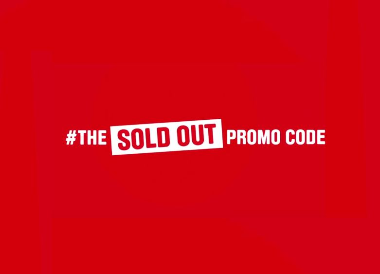 Ebay France Campaign Turns Competitors Sold Out Products Into Promo Codes Lbbonline