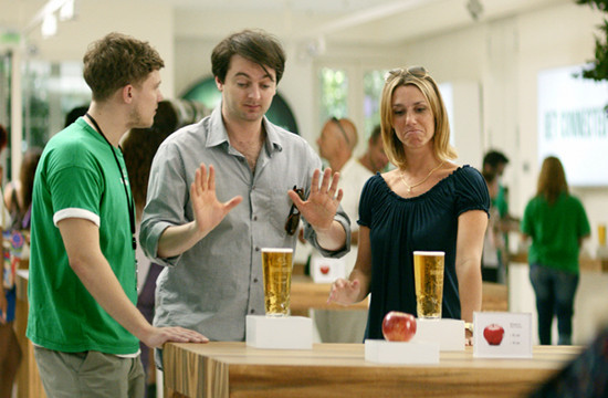 Somersby Cider's £10m Launch Campaign