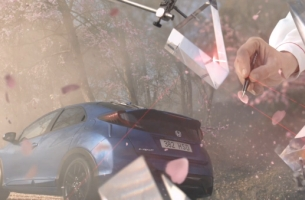 W+K London Crafts the Ultimate Feeling in Stunning New Honda Ad