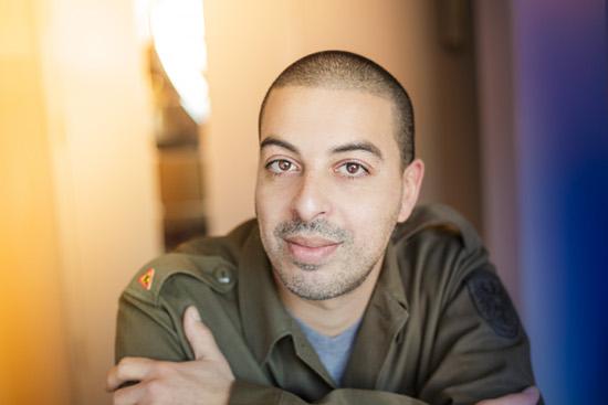 Sonic Union Adds Mixer Fernando Ascani
