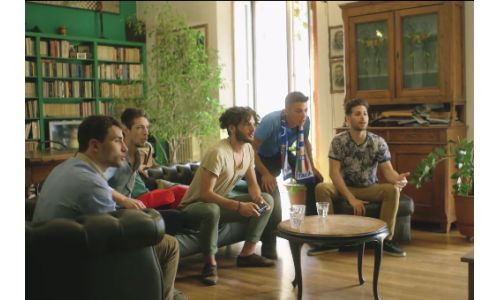 FIFA World Cup 2014 Kicks Off PSN Teamwork