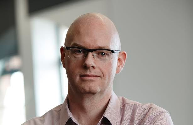 Geometry Global Appoints Simon McLoughlin as Regional Head of Operations, APAC