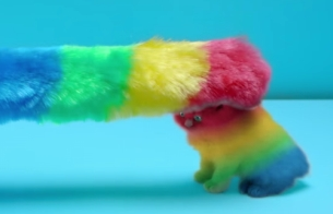 'Choose Happy' with This Colourfully Crazy New Campaign for Koodo Mobile