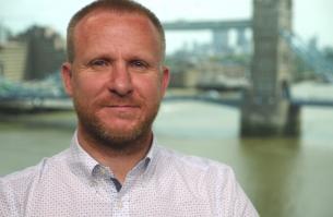 Stephen Gould Joins Trickbox TV as Broadcast Engineer