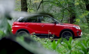 ITN Productions Arrives in Style for New Suzuki & ITV Co-brand Ads