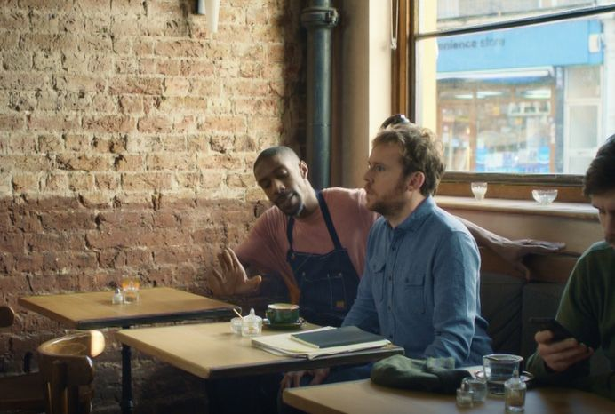 McDonald's Gets to the Bottom of the Flat White Mystery in New Spot