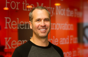 Former Doner & W+K Exec Joins Fuhu to Build In-house Agency