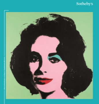 TBWA\London Channels Warhol & Rothko for Global Sotheby's Campaign