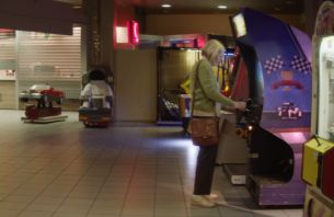 Esso Shows its Softer Side with 'Sophie's Journey' Film from adam&eveDDB