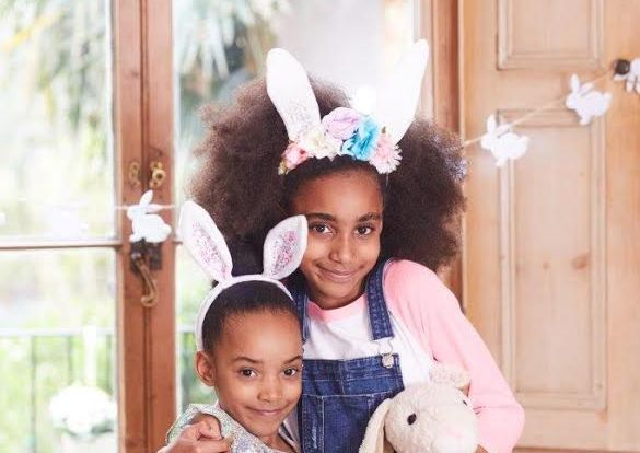 Saatchi & Saatchi Helps Celebrate Diversity with #EasterSoWhite Campaign