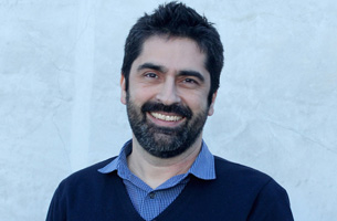 Cutters Adds Acclaimed Film and Commercial Editor Stéphane Pereira