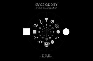 W+K London Deconstructs David Bowie's 'Space Oddity' to Pay Tribute to His Work
