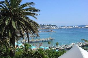 The 360 Globetrotting Cannes Guide
