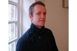 Specsavers Creative Names Stephen Reed Deputy Creative Director