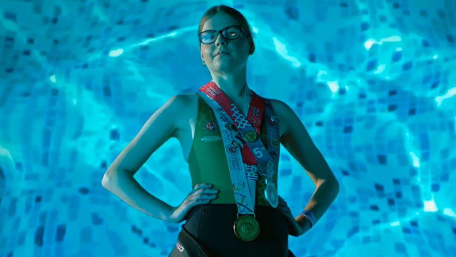 Athletes Won't Stop in Latest Campaign for Special Olympics Ireland