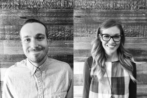 Julie Cox and David Sheets Join Match Marketing Group's Creative Team