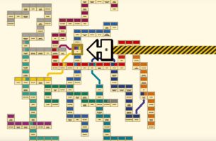 This App Turns São Paulo's Subways and Train Lines Into a Game Board