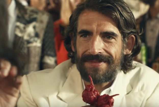 Dos Equis' Most Interesting Man Spices Things Up for Cinco de Mayo