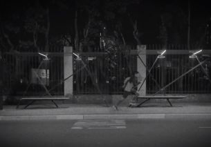 F/Nazca Saatchi Challenges Street Runners with 'It's Time to Shine' Challenge